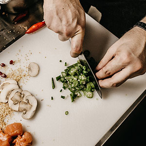 photo cuisinier