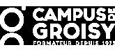 logo campus de groisy