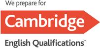 logo de la validation de l'institut Cambridge au CFA de Groisy